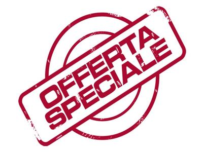 Offer for 1 person
